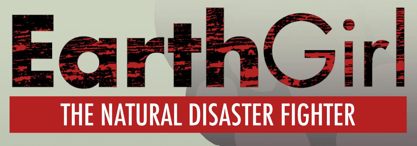 Earth Girl Volcano – Art-Science-Media