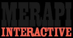 Merapi Interactive Rosewood-B